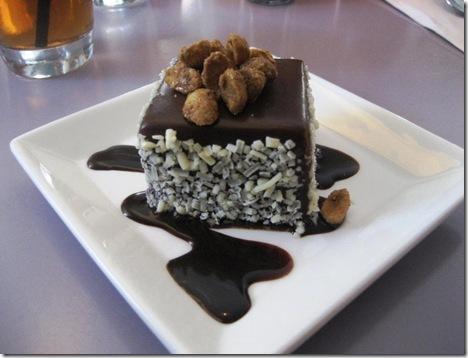 ChocolatePBCup