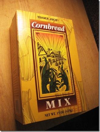 CornBreadMix