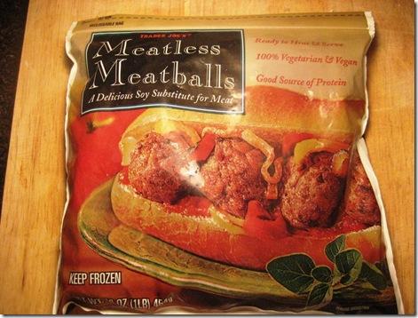 MeatlessMeatballs