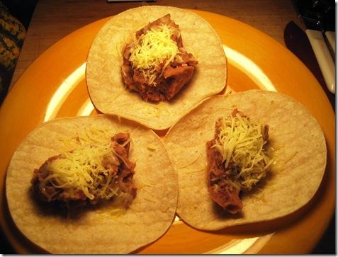 DinnerTacos