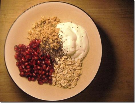 POM Breakfast Bowl