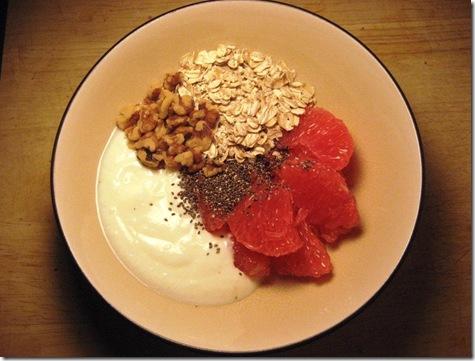 YogurtBreakfast
