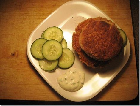Quinoa Burgers 038