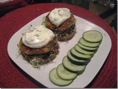 Quinoa Burgers 043