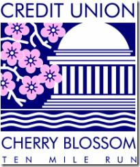 CherryBlossom10MileRunlogo