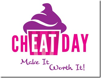CheatDay-LG