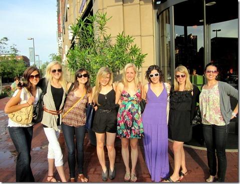 Blogger Ladies