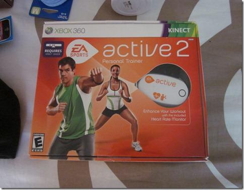 Xbox Active